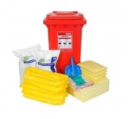SpillBoss 240 ltr Chemical Spill Kit