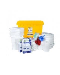 SpillBoss 660 ltr Oil & Fuel Marine Spill Kit