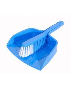 Heavy Duty Dustpan and Brush