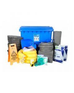 SpillBoss 660 ltr Chemical Spill Kit
