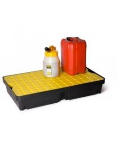 60 ltr Spill Tray w. Grate