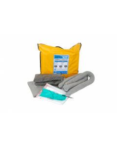 Fuel Oil Absorbents Vehicle Spill Kits