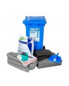 SpillBoss 120 ltr General Purpose Spill Kit