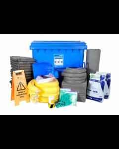 SpillBoss 660 ltr Oil & Fuel Spill Kit