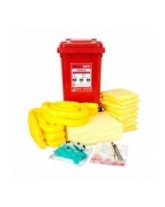 SpillBoss+ 120 ltr Chemical Spill Kit