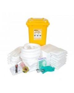 SpillBoss+ 240 ltr Oil & Fuel Spill Kit