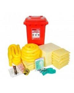 SpillBoss+ 240 ltr Chemical Spill Kit