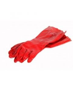 Long PVC Gloves