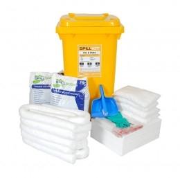 SpillBoss 240 ltr Oil & Fuel Spill Kit